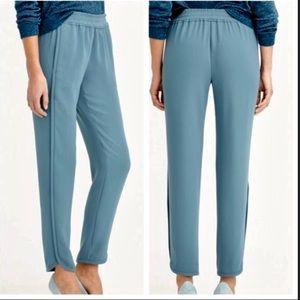 J. Crew Reece pants size 4